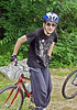 <b>Ben on the bike trail</b>   (Jun 27, 2004, 02:02pm)