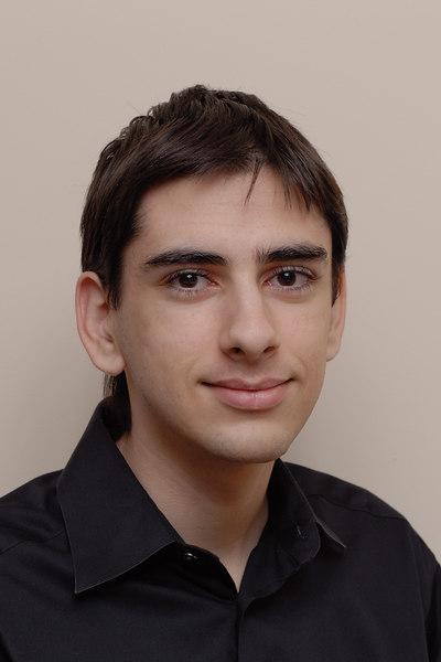<b>Ben as a senior</b>   (Dec 02, 2006, 05:33pm)