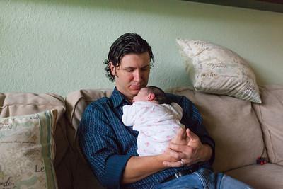 Newborn Avery