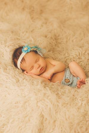 Benchina, N. Newborn