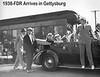 1938-FDR Arrives