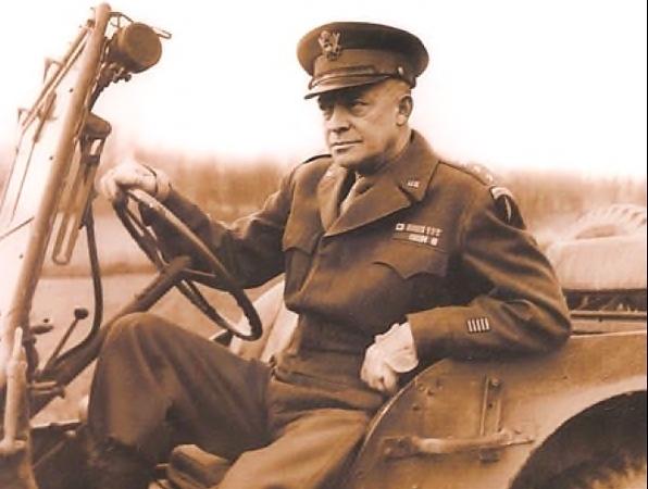 Eisenhower1
