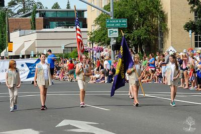 Bend Parade 15