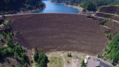 2 Cougar Dam