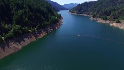 3 Cougar Dam