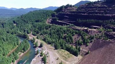 1 Cougar Dam