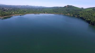 1=Foster Lake