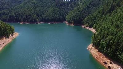 2 Blue river Reservoir