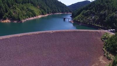 1 Blue river Reservoir