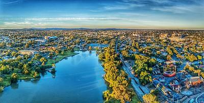 Lake Weeroona - Explore Bendigo