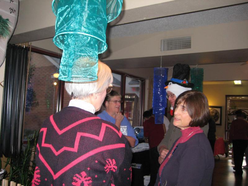 BT Christmas Social December 5, 2010