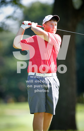 Benedictine Men's Golf
