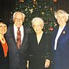 Frank Genuardi, Sister Linda Bevilacqua, and Sister Lois McDonough, 1994