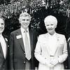 Board of Directors, President's Campaign, 1988