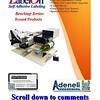 LabelOn™ Benchtop – Round Labeller