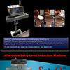 Page 1 of SealerOn 3000 Brochure