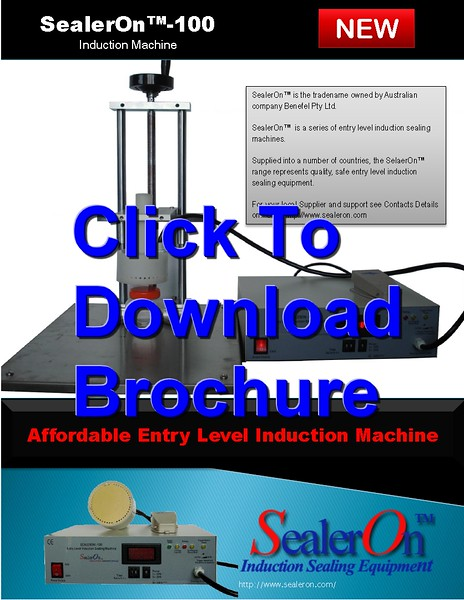 SealerOn™ 100 Brochure