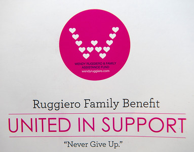 Ruggiero Family Benefit, March 6, 2013, Part 1