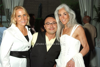 guest, Dan Lee, Yamuna photo by Rob Rich © 2008 robwayne1@aol.com 516-676-3939