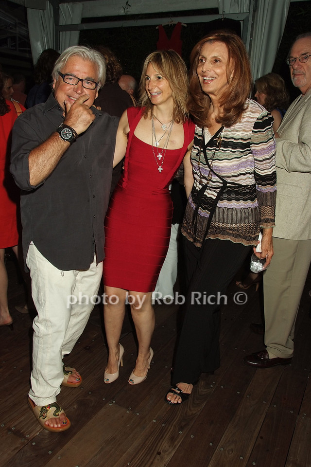 DaSilvano Marchetto, Marisa Acocella Marchetto, Baronessa photo by Rob Rich © 2008 robwayne1@aol.com 516-676-3939