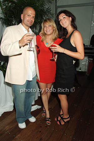 Vincent Gubinn, Jennifer Blum, Kristina Olsen photo by Rob Rich © 2008 robwayne1@aol.com 516-676-3939
