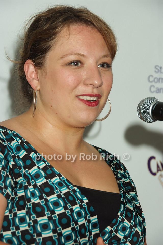 Danielle Castaldi-Micca photo by Rob Rich © 2008 robwayne1@aol.com 516-676-3939