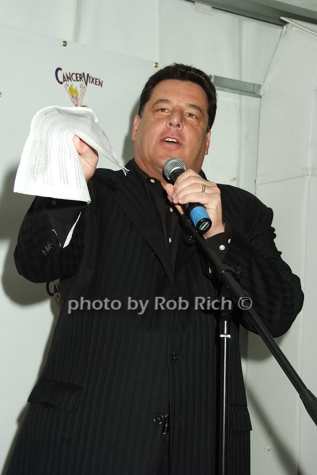 Steve Schrippa photo by Rob Rich © 2008 robwayne1@aol.com 516-676-3939