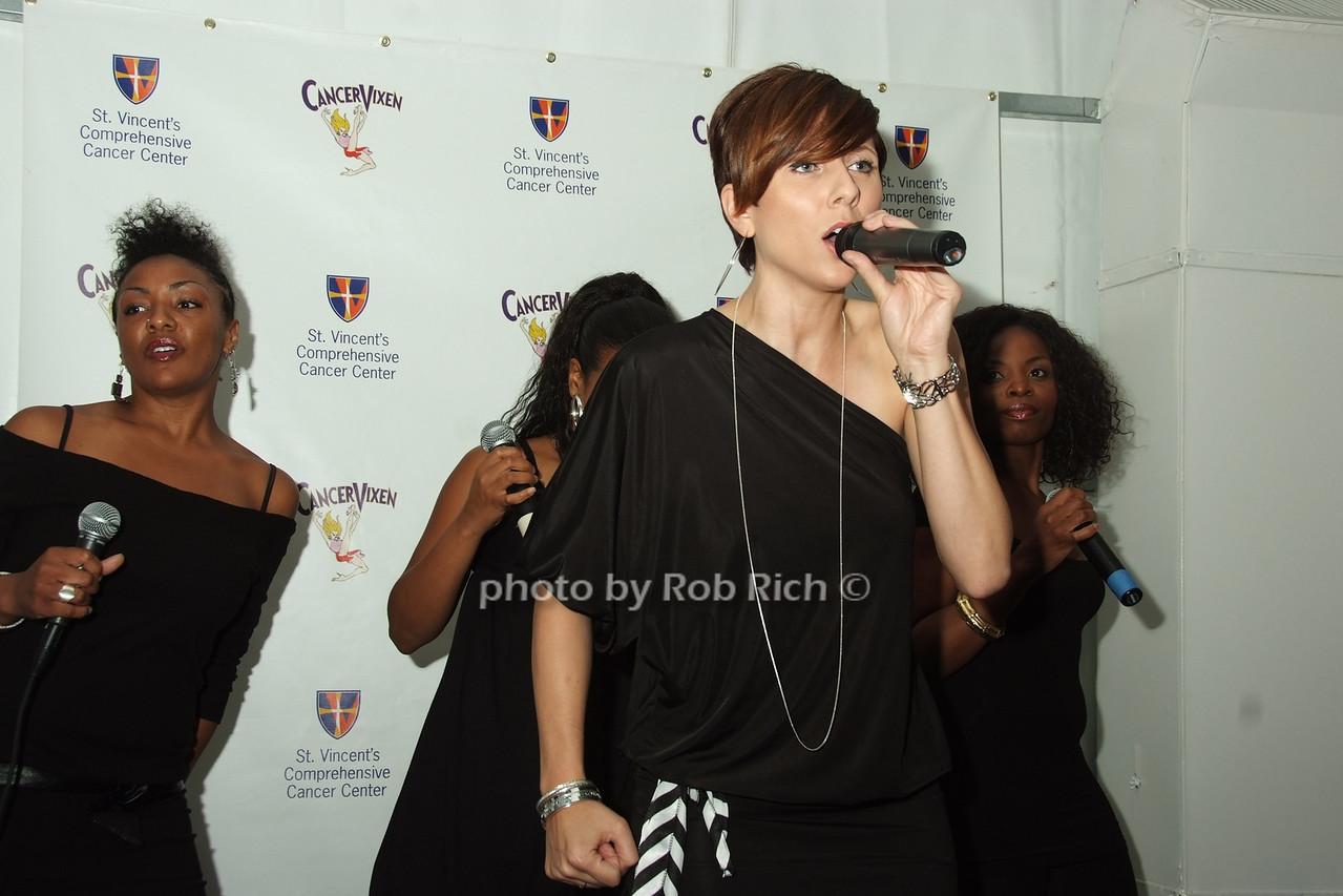 Tina Brown photo by Rob Rich © 2008 robwayne1@aol.com 516-676-3939