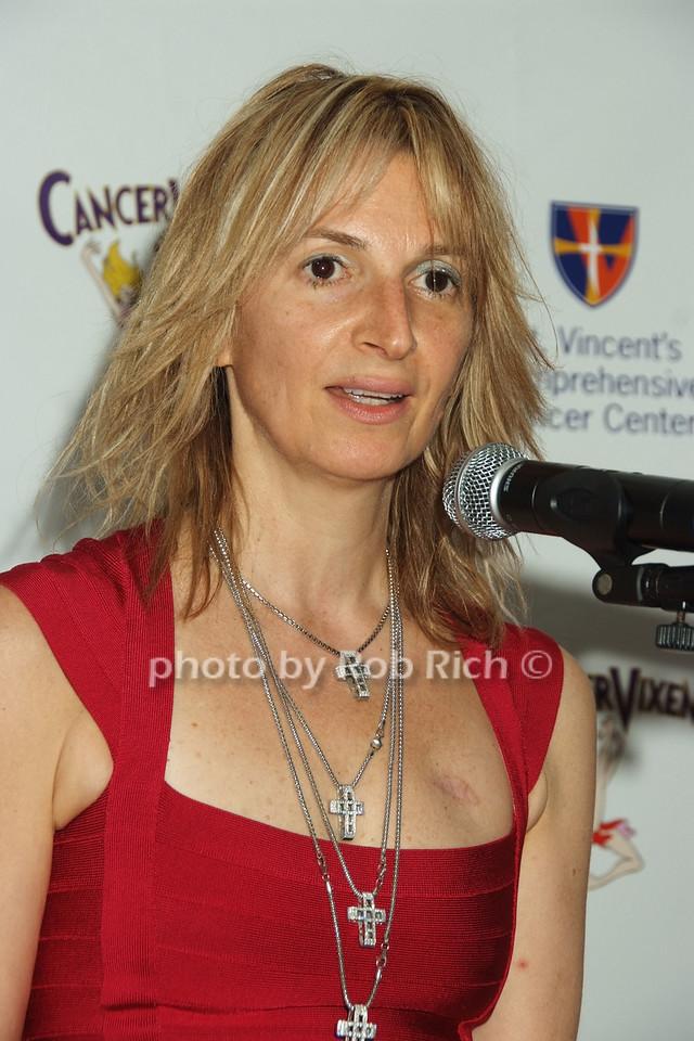 Marisa Acocella Marchetto photo by Rob Rich © 2008 robwayne1@aol.com 516-676-3939