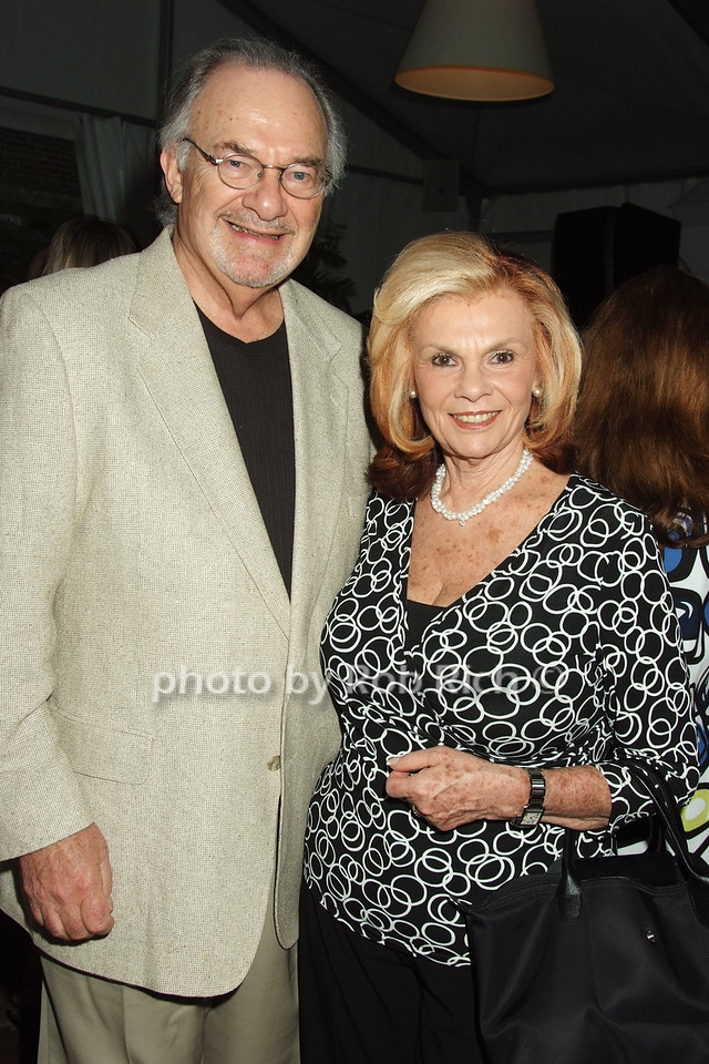 Paul Litner, Judy Litner photo by Rob Rich © 2008 robwayne1@aol.com 516-676-3939