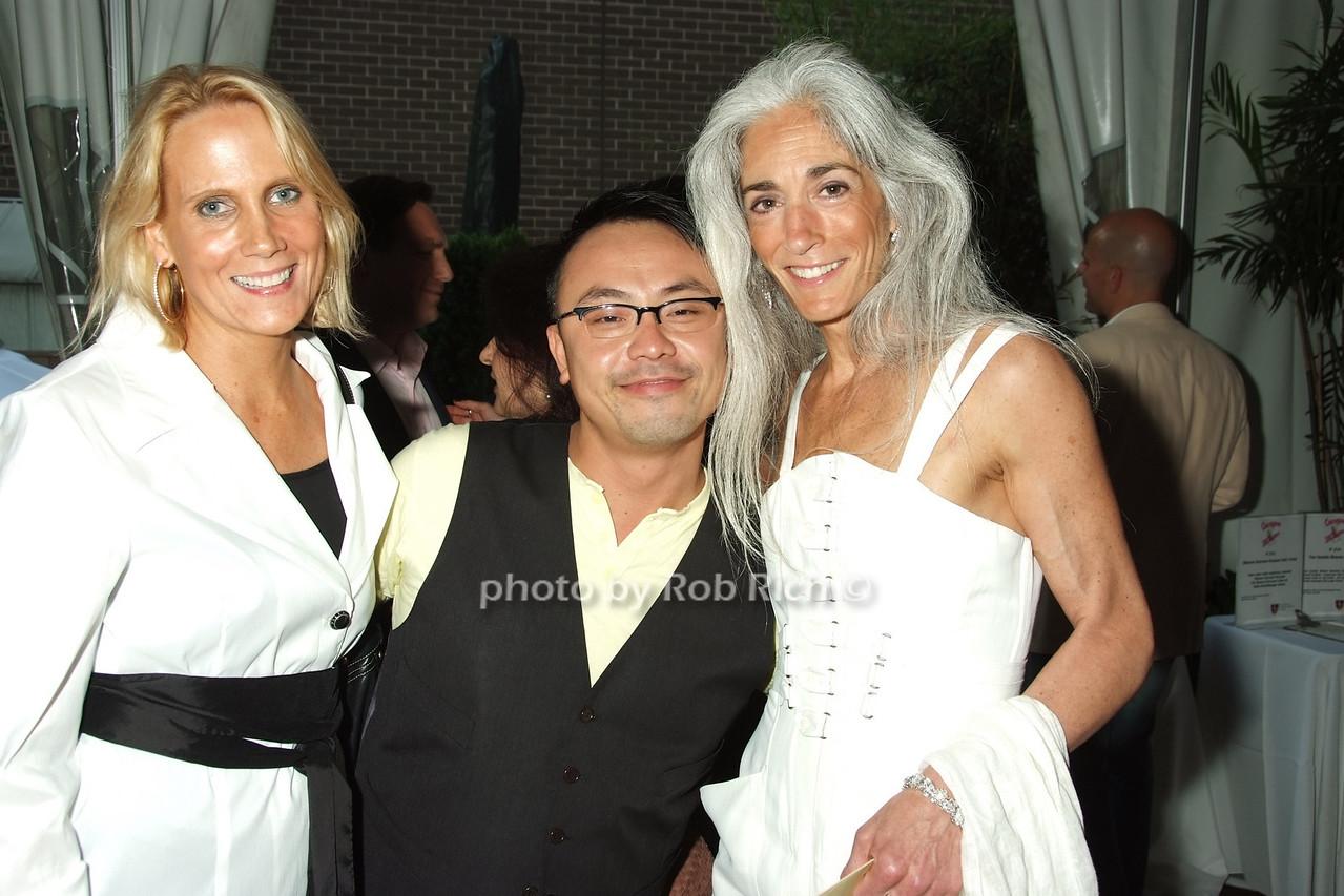 guest, Dan Lee, Yamuna photo by Rob Rich © 2008 robwayne1@aol.com 516-676-3939