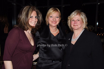 Amy Brownstein, Nancy Curtis, Roberta Meadow