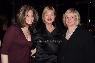 Amy Brownstein, Nancy Curtis, Roberta Meadow