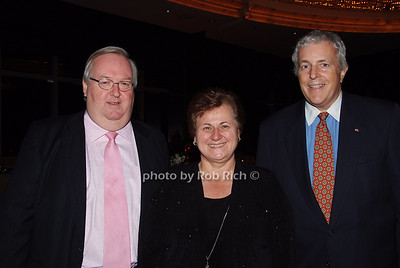 Steve Humphrey, Grace LoGrande, Herb Stupp