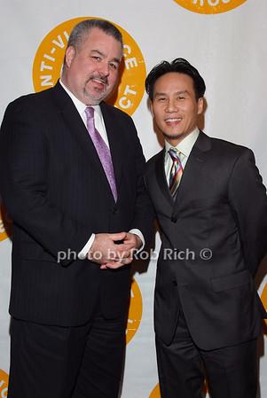 Daniel J. O'Donnell, B.D.Wong