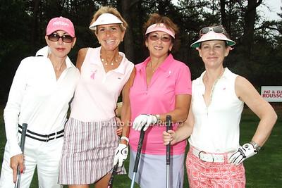 Paula Novick, Caroline Koslow, Kathleen Kampell, Linda Hirschfeld photo by Rob Rich © 2008 516-676-3939 robwayne1@aol.com