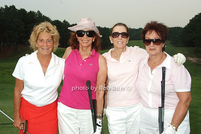 Phyllis Poland, R.Villency, Shirley Vituli, Elyse Lascher photo by Rob Rich © 2008 516-676-3939 robwayne1@aol.com