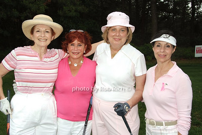Roz Goldberg, Ellen Larner, Carol Judelson, Marion Garfield photo by Rob Rich © 2008 516-676-3939 robwayne1@aol.com