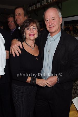 Nancy and Michael Neuman