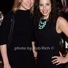 Rachelle Berkman, Sarina Fierman<br /> photo by Rob Rich © 2008 robwayne1@aol.com 516-676-3939