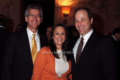 Scott Smith, Wendy Mayer, Neil Cole photo by Rob Rich © 2008 robwayne1@aol.com 516-676-3939