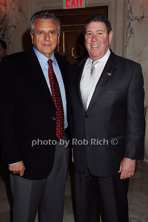 Morley Goldberg, Barry Seigerman photo by Rob Rich © 2008 robwayne1@aol.com 516-676-3939