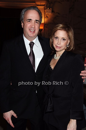 Glenn Eisenstein, Abbie Cole  photo by Rob Rich © 2008 robwayne1@aol.com 516-676-3939