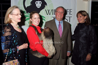 "Cathy Norris, Becky, ""Ellie""- Sloth, Charlie Ingersoll, Mary Lee Sachs"