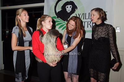 """uliette Mantiply, """"Ellie""""-Sloth, Becky McKeel,Kate Reynolds,Boo Grace"""