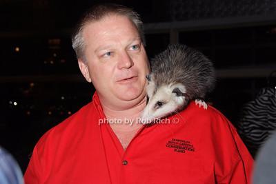 "Rob Yordi, ""Luke""-Opossum"