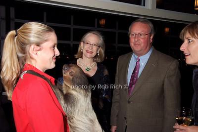 "Becky, ""Ellie""- Sloth,Cathy Norris, Charlie Ingersoll, Mary Lee Sachs"