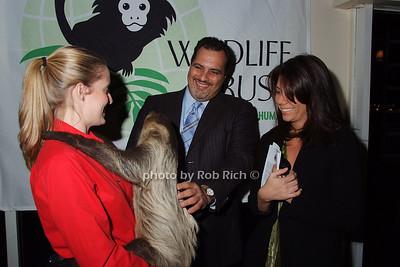 """Ellie""-Sloth, Becky McKeel, Michael Torre, Carol Torre"
