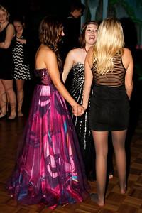 Amber Martin's Prom