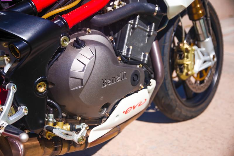 Benelli TNT 1130 Sport Evo -  (14)